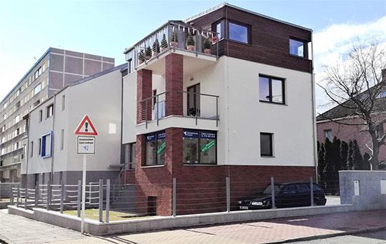 ordinace AvramovaDent Hradec Králové