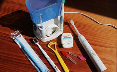 zubní hygiena a edukace